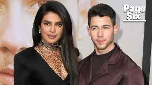 Priyanka Chopra's mom crashed her first date with Nick Jonas [Video]