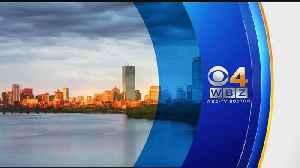 News video: WBZ Evening News Update For August 15