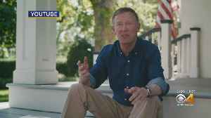 News video: John Hickenlooper Drops Out Of Presidential Race