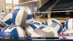 Creighton volleyball motivated by 2nd place preseason pick in BIG EAST [Video]