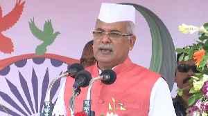Chhattisgarh govt hikes quota for SCs and OBCs [Video]