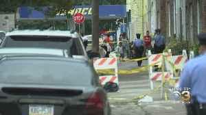 5 People Shot In Philadelphia's Ogontz Neighborhood, Police Say [Video]