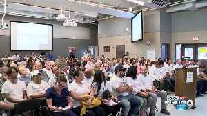 TUSD School Board hears public opinions on sexual education curriculum [Video]