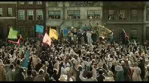 News video: Peterloo Massacre in Manchester remembered 200 years on