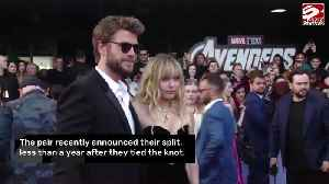 Liam Hemsworth's family want him to cut off Miley Cyrus [Video]