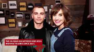 Alison Brie can't call Dave Franco by his real name [Video]