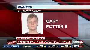 Suspect in Port Charlotte strip club shooting on the run [Video]