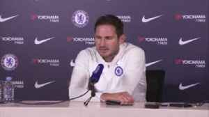 Lampard 'disgusted' by Abraham abuse [Video]
