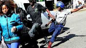 Zimbabweans to protest over economic crisis [Video]