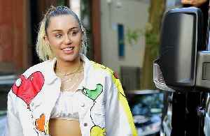 News video: Miley Cyrus 'supported' by Kaitlynn Carter following Liam Hemsworth split