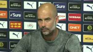 Pep: Top six can all win PL title [Video]
