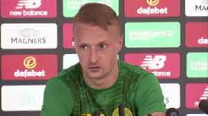 Griffiths: CL defeat difficult to take [Video]