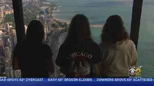 A Special Viewing Experience For The Chicago Air And Water Show [Video]