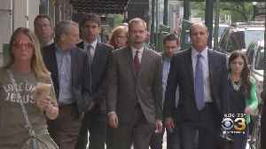 State May Appeal Dismissal Of Charges Against Brandon Bostian [Video]