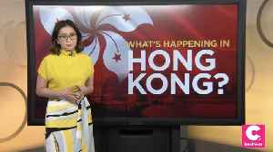 What's Happening in Hong Kong? [Video]