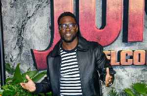 Kevin Hart to star in and produce superhero comedy Night Wolf [Video]