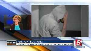 Is there a better Alternative to the Death Penalty? p1 [Video]