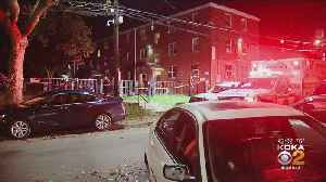 21-Year-Old Man Fatally Shot In Hill District [Video]