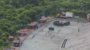 Chinese army on alert for further Hong Kong protests [Video]