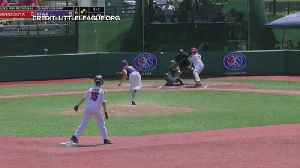 Twin Cities Team Plays In Little League World Series [Video]