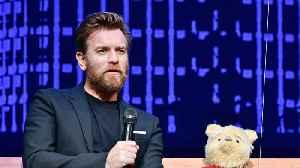 News video: Ewan McGregor in talks to return as Obi-Wan Kenobi in Disney+ series