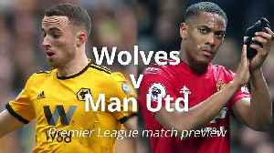 Wolves v Manchester United: Premier League match preview [Video]