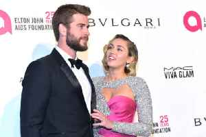 Miley Cyrus having a 'hard time' getting over Liam Hemsworth [Video]