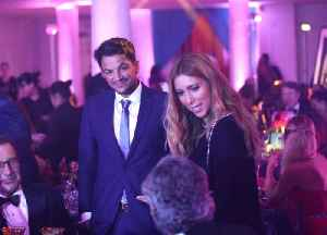 Peter Andre gives wife Emily £40k car for birthday [Video]