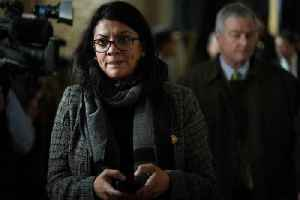 News video: Rep. Rashida Tlaib Decides Against Visiting Israel
