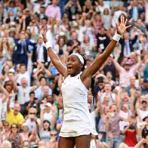 Get to know 15-year-old tennis sensation Coco Gauff [Video]