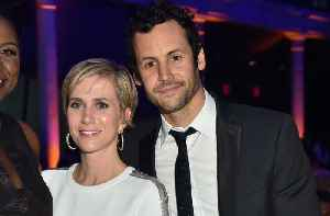 Kristen Wiig Is Engaged to Longtime Boyfriend Avi Rothman [Video]