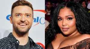 Justin Timberlake and Lizzo Might Be Collaborating [Video]