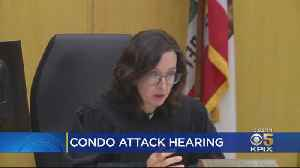 Judge Says She Didn't See Video Of San Francisco Condo Attack Before Releasing Suspect [Video]
