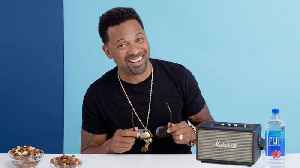 10 Things Mike Epps Can't Live Without [Video]