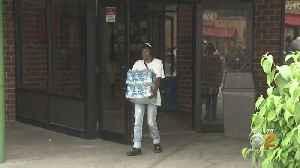 Newark Residents Demand Bottled Water For All City Residents [Video]