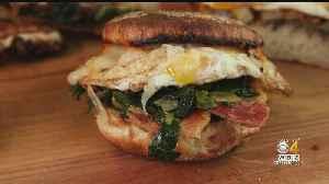 Phantom Gourmet: Sampling The Boston's Best Sandwiches [Video]