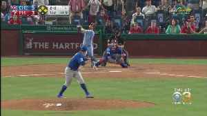 Phillies Fans Still Buzzing Day After Bryce Harper's Walk-Off Grand Slam [Video]