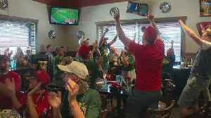Minn. Team Advances In Little League World Series [Video]