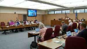Financial support for La Crosse Center denied [Video]