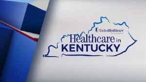 HealthCare in Kentucky, [Video]
