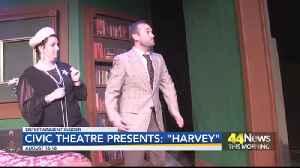 Sneak Peek: Harvey [Video]