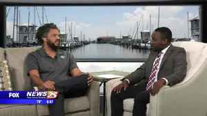 Maritime & Seafood Industry Museum Preps for 50 Year Anniversary of Hurricane Camille [Video]