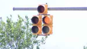 Lafayette intersection [Video]