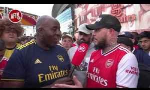 Arsenal 2-1 Burnley  | Ceballos Reminds Me Of Santi Cazorla! (DT) [Video]