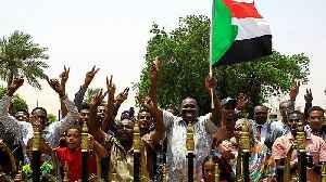 Sudan's ruling military council signs power-sharing deal with opposition [Video]