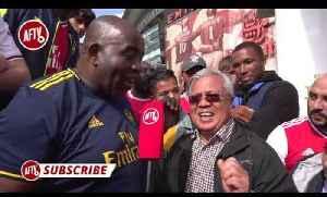 News video: Arsenal 2-1 Burnley | Pepe, Ceballos & David Luiz Have Been Great Additions!
