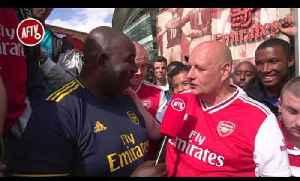 Arsenal 2-1 Burnley | I'll Feel Like A Woman In Labour Watching David Luiz This Season (Claude) [Video]