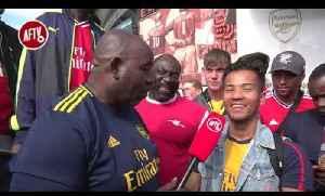 Arsenal 2-1 Burnley | I Hope We Can Keep Ceballos Like Chelsea Kept Kovačić! [Video]