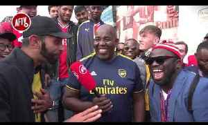Arsenal 2-1 Burnley | Are We Overhyping Ceballos? (Kelechi & Moh Debate) [Video]
