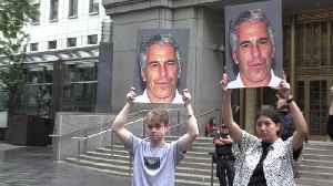 Official Autopsy Concludes Cause Of Epstein's Death